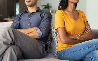 Voir un conseiller matrimonial