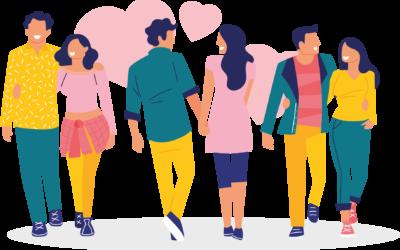 Participez aux journées de la rencontre amoureuse